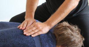 Massage for Trauma